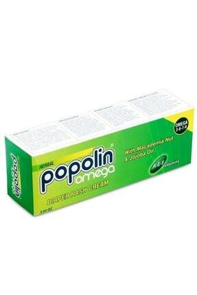Popolin Omega Pişik Önleyici Krem 100 gr