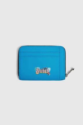 Pull & Bear Stitch Kartlık