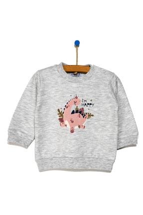 HelloBaby Basic Baskılı Sweatshirt