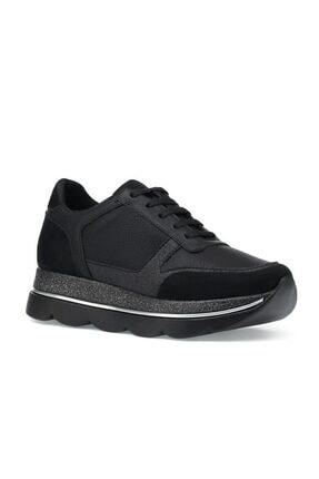 İnci Sabelle.z 1pr Siyah Kadın Fashion Sneaker