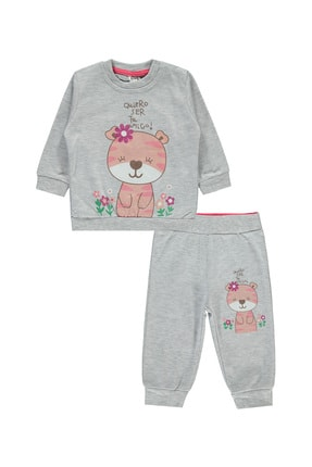Civil Baby Erkek Bebek Takım 6-18 Ay Grimelanj