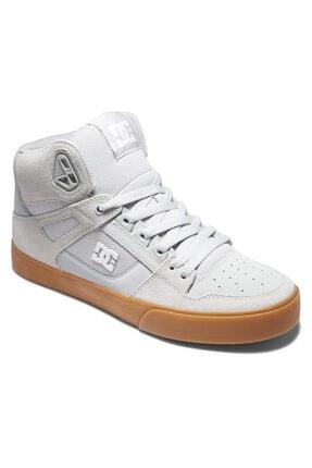 DC Erkek Beyaz Bot Pure Ht Wc M Shoe