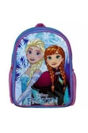 Disney Frozen 2 Bölmeli Lisanslı Ilkokul Sırt Çantası