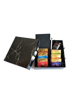 Godiva En Güzel Anlara Çikolata Hediye Kutusu