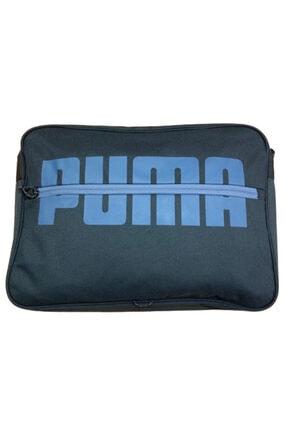 Puma Deck Shoulder Postman Bag 07152201 Omuzdan Asmalı Çanta