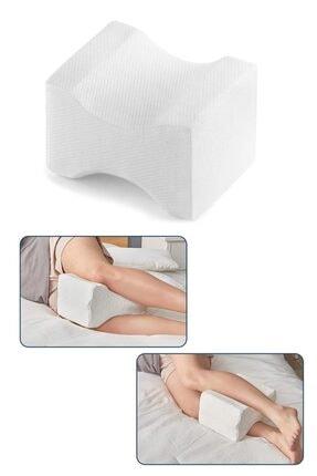 AnkaWood Bacak Arası Yastık Ortopedik Bacak Arası Yastık Bacak Arasına Yastık Bacak Arası Ortopedik Yastık