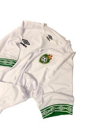 YALOVA AMBALAJ Zimbabve Millî Futbol Takımı Beyaz Forma L