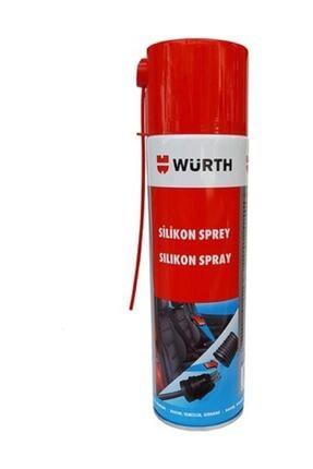 Würth Würt Silikon Sprey 500 Ml Made In Germany