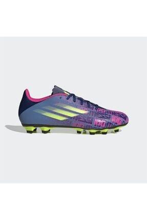 adidas X Speedflow Messi.4 Fxg Erkek Krampon