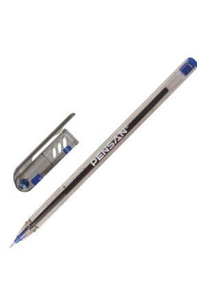 Pensan My-tech Tükenmez Kalem 0.7mm Mavi