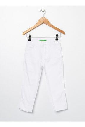 LİMON COMPANY Limon Beyaz Erkek Çocuk Pantolon