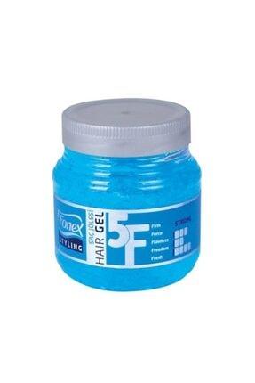 Fonex Jöle Sert Mavi 150 ml