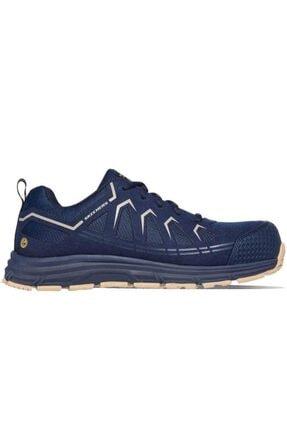 SKECHERS Malad Güvenlik Donanımlı Erkek Ayakkabı 77535ec-nvtn