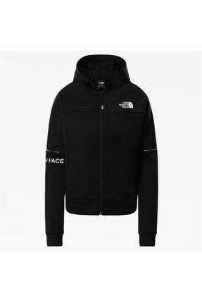 THE NORTH FACE Mountain Athletics Zip-up Kadın Sweatshirt