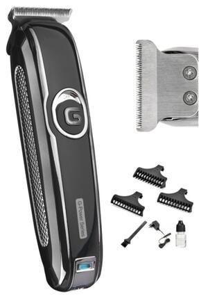 Ipone Ipone Ip-1011 Tıraş Makinesi Saç Sakal Ense Vücut Kılı Traş 1307048mrn