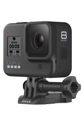 GoPro Hero8 Black 4k / Distribütör Garantili