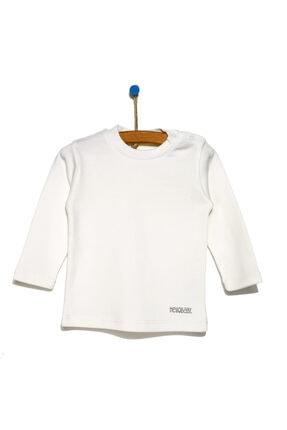 HelloBaby Basic Interlok Sweatshirt