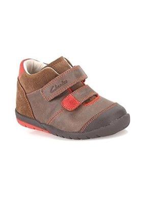 CLARKS 0-2 Yaş Erkek Çocuk Ayakkabı Ortopedik Ürün Adı Sftly Joe