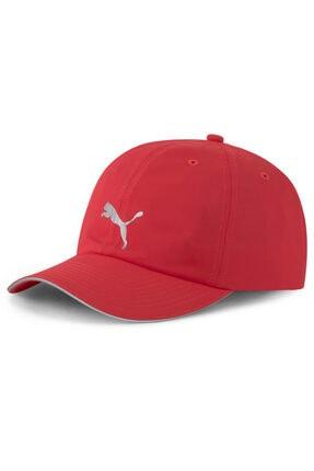 Puma Cap Iıı Sunblaze Unisex Kırmızı Günlük Stil Şapka 05291153
