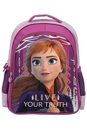 Frozen Ilkokul Cantası Due Lıve Your Truth (5128)