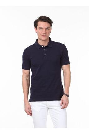 Kip Lacivert T-shirt