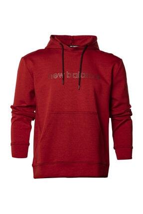 New Balance Mph3144-chr Erkek Sweatshirt