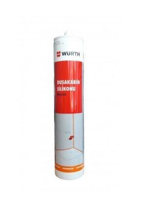 Würth Silikon Beyaz Duşakabin 310 ml