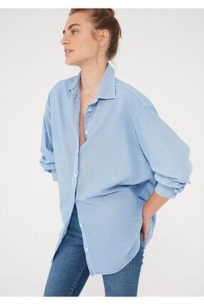 Mavi Gömlek 122843-35020