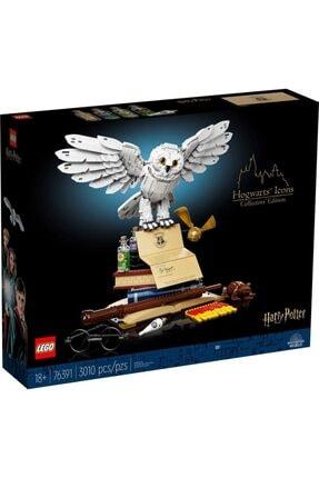 LEGO Harry Potter 76391 Hogwarts™ Simgeleri - Koleksiyoncu Seti