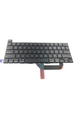 "Anet Macbook Pro 16"" Uyumlu  Retina 2019 A2141 Klavye"