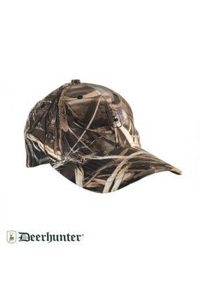 Deer Hunter Deerhunter Avanti Deer-tex Max-4 Saz Desen Şapka
