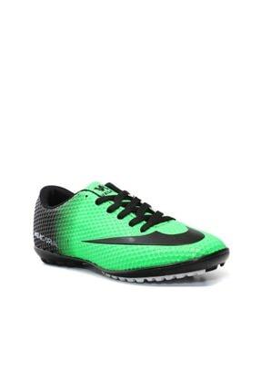 Walked 401 Yeşil Erkek Halı Saha Ayakkabısı