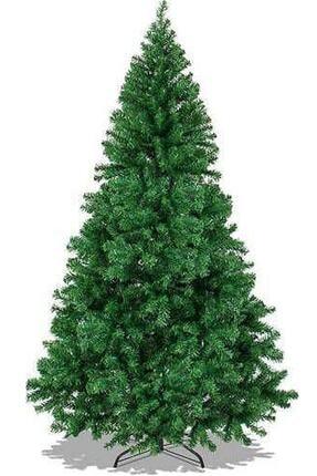 Kikajoy Yılbaşı Çam Ağacı 210 Cm 750 Dal