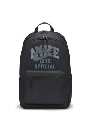 Nike Nkdj7373-010 Herıtage Eugene Bkpk Trnd Unisex Günlük Sırt Çantası