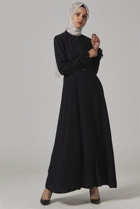 Kayra Pardesü-siyah Ka-b20-15036-12