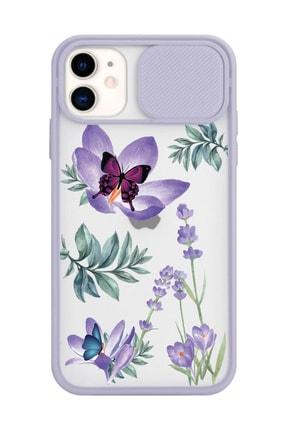 GAGA ELEKTRONİK Iphone 11 Kamera Lens Korumalı Tasarımlı Telefon Kılıfı