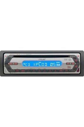 Sony Cdx-s2210s 52wx4 Cd Mp3 Xplod Nostalji Oto Teyp