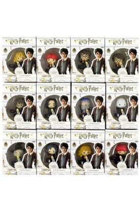 GIOCHI PREZIOSI Harry Potter Topper Kalem Başı Figür Koleksiyon Paketi