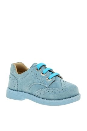 Mammaramma Mavi Günlük Casual Ayakkabı