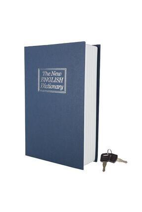 biyeniliklazim Gizli Kasa Kitap Kasa Kitap Şeklinde Ingilizce Sözlük Kumbara