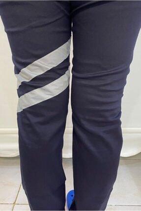 İBA MEDİKAL Yeni 112 Likralı Coton Pantolon Slım Fıt
