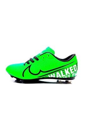 Walked Krampon Futbol Ayakkabısı Unisex