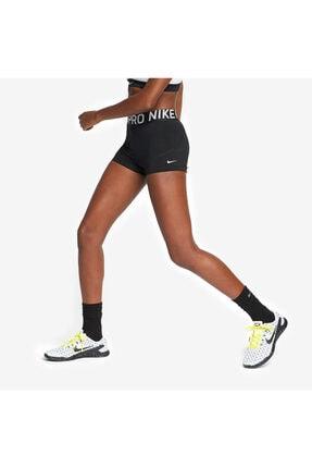 Nike Pro 3 7.5cm Approx Training Kadın Şort