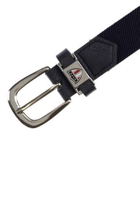 U.S. Polo Assn. Lacıvert Erkek Çocuk Kemer