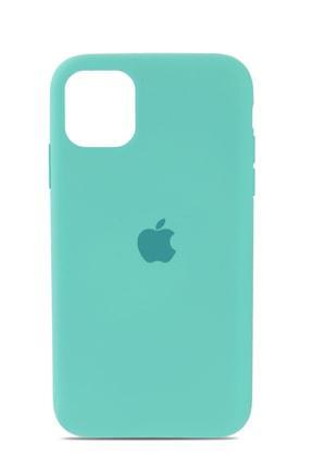 Teknoçeri Iphone 11 Logolu Içi Kadife Lansman Kılıf (yüksek Kalite Baskı Ve Kılıf)