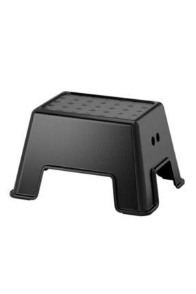 IKEA Bolmen Tabure Siyah