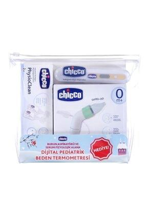 Chicco Pediatrik Termometre Hediyeli Set