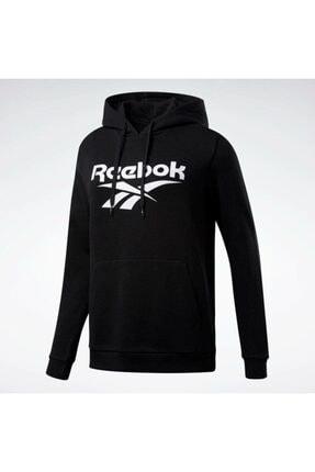 Reebok Cl F Bilogo Hoodıe Fit Kadın Günlük Sweatshirt