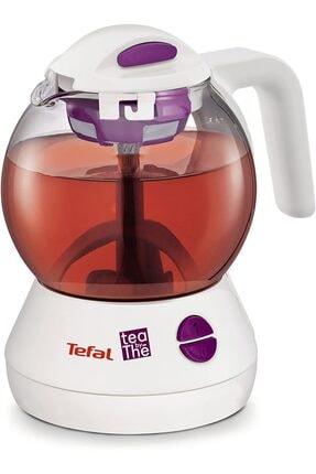TEFAL Bj1100en Magic Tea Tea Elektrikli Çay Demlik - Beyaz