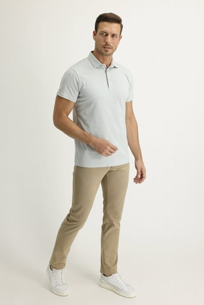 Kiğılı Slim Fit Spor Pantolon